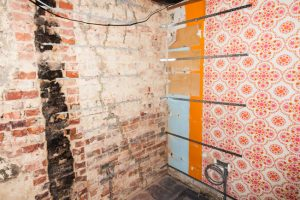 Coulston property auction consultant refurb consultant build 001