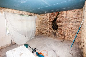 Coulston property auction consultant refurb consultant build 006