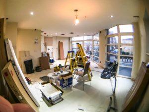 26 SW London Builder 015