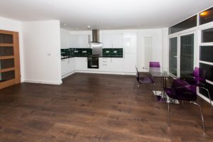 finished buy to let renovation 010