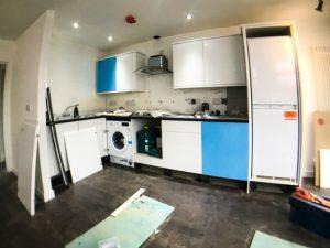 london property developer 007