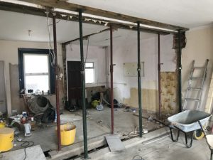 house flat conversion 114013