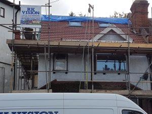 croydon builder 007